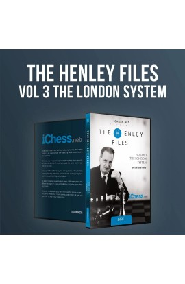 The Henley Files - The London System - GM Ron Henley - Volume 3