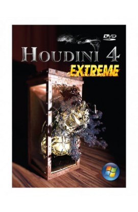 DOWNLOAD - Houdini 4 Extreme