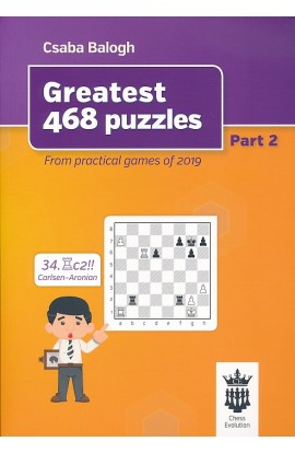 Greatest 468 Puzzles Part 2