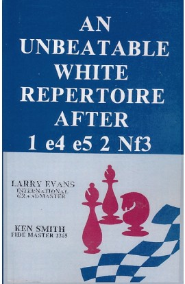 An Unbeatable White Repertoire After 1 e4 e5 2 Nf3