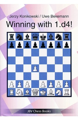 Winning with 1.d4!