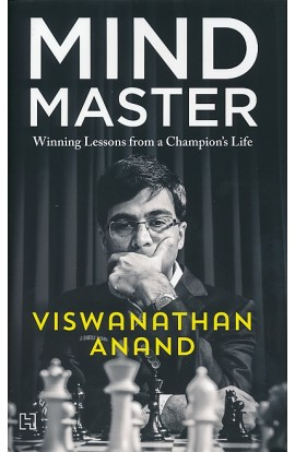 Mind Master - Winning Lessons from a Champion's Life