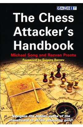 CLEARANCE - The Chess Attacker's Handbook