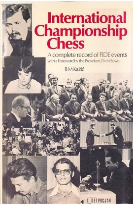 International Championship Chess