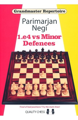 1. e4 vs. Minor Defences