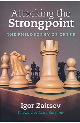 Attacking the Strongpoint - PAPERBACK