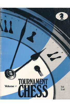 CLEARANCE - Tournament Chess - Volume 27