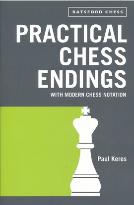 Practical Chess Endings