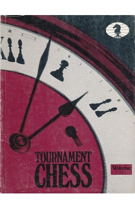 CLEARANCE - TOURNAMENT CHESS - Volume 29