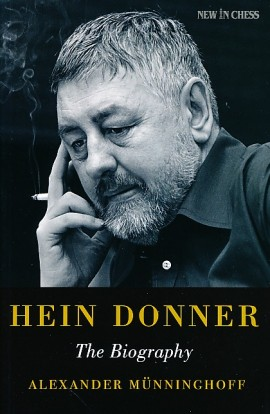 Hein Donner - The Biography