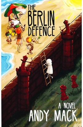 The Berlin Defence - A Novel