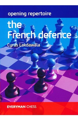 Opening Repertoire - The French Defence