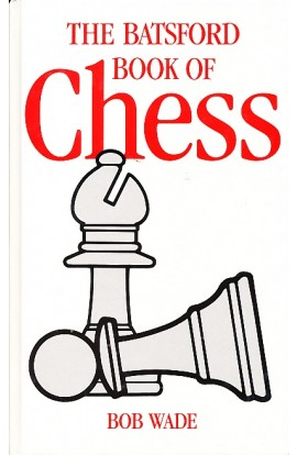 CLEARANCE - The Batsford Book of Chess