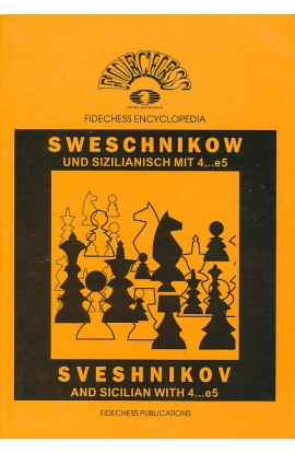CLEARANCE - Sveshnikov and Sicilian with 4...e5