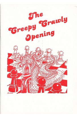 CLEARANCE - The Creepy Crawly Opening