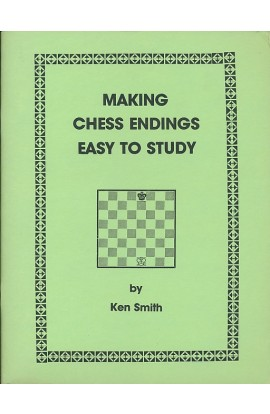 CLEARANCE - Making Chess Endings Easy to Study