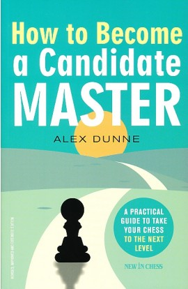 How to Become a Candidate Master