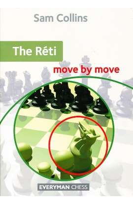 The Reti - Move by Move
