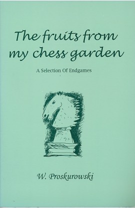 CLEARANCE - The Fruits From My Chess Garden