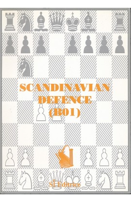 CLEARANCE - Scandinavian Defence B01