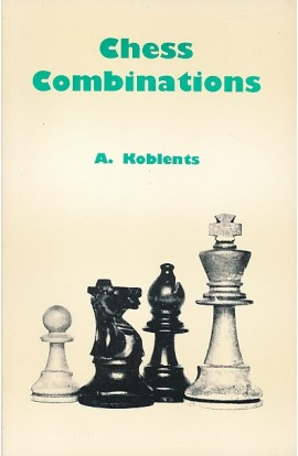 CLEARANCE - Chess Combinations