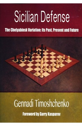 Sicilian Defense - The Chelyabinsk Variation