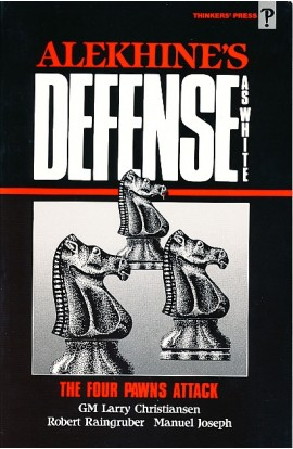 CLEARANCE - Alekhine's Defense as White