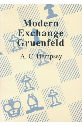 CLEARANCE - Modern Exchange Gruenfeld