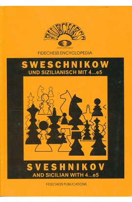 CLEARANCE - Sveshnikov Sicilian with 4...e5
