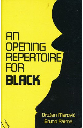 CLEARANCE - An Opening Repertoire For Black