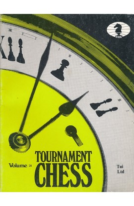 CLEARANCE - Tournament Chess - Volume 28