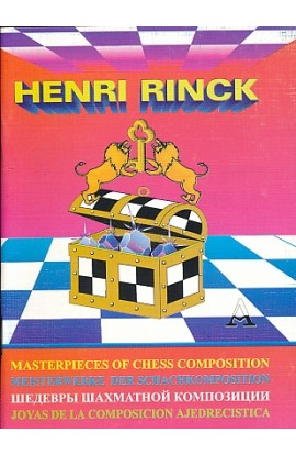 Masterpieces of Chess Composition - 6 Books