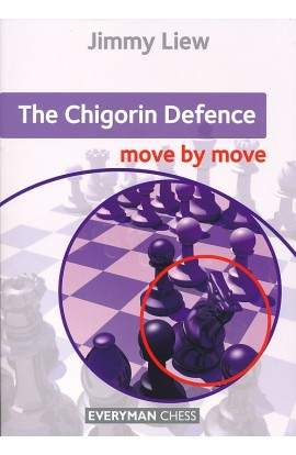 SHOPWORN - The Chigorin Defence - Move by Move