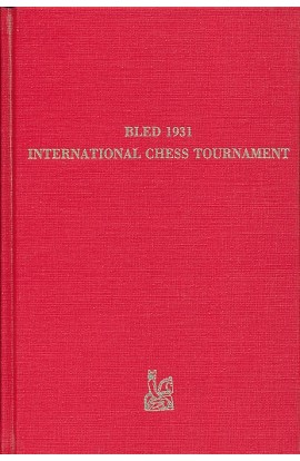 Bled 1931 International Chess Tournament
