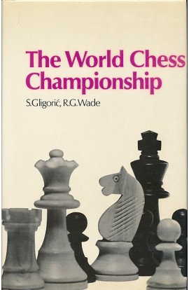 CLEARANCE - The World Chess Championship