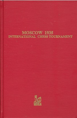 Moscow 1935 International Chess Tournament