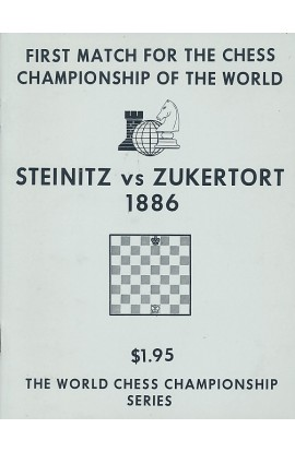 CLEARANCE - First Match for the Chess Championship of the World