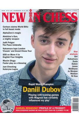 New In Chess Magazine - Issue 2019/1