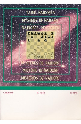 CLEARANCE - Mystery Of Najdorf