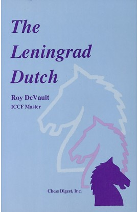 CLEARANCE - The Leningrad Dutch