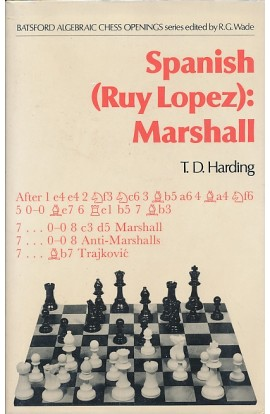 CLEARANCE - Spanish (Ruy Lopez) - Marshall