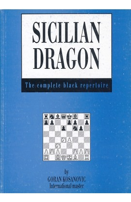 CLEARANCE - Sicilian Dragon - The Complete Black Repertoire