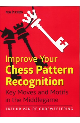 SHOPWORN - Improve Your Chess Pattern Recognition