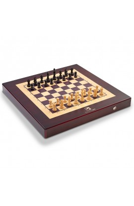 PRE-ORDER - Square Off Kingdom Chess Set