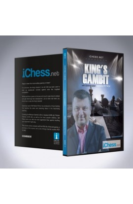 EMPIRE CHESS - The King's Gambit - GM Marian Petrov