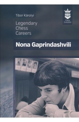 Nona Gaprindashvili - Legendary Chess Careers