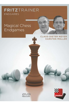 Magical Chess Endgames - Claus-Dieter Meyer/Karsten Muller