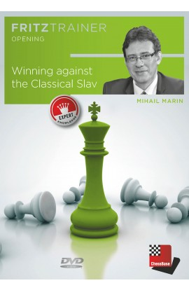 Winning Against the Classical Slav - Mihail Marin