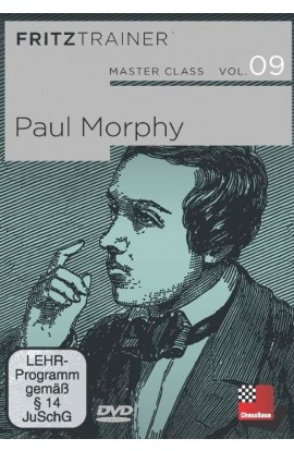 DOWNLOAD - MASTER CLASS - Paul Morphy - VOL. 9