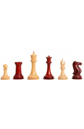 "The Forever Collection - The 1849 Collector Series Luxury Chess Pieces - 4.4"" King"
